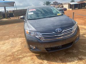 Toyota Venza 2010 AWD Gray | Cars for sale in Lagos State, Ikorodu
