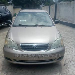 Toyota Corolla 2006 CE Gold | Cars for sale in Lagos State, Ikeja