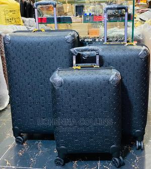 Original Louis Vuitton Luggage Big 68k,Midium 58k Small 48k | Bags for sale in Lagos State, Surulere