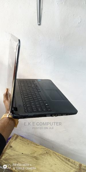 Laptop HP Pavilion 15 4GB Intel Core I3 HDD 320GB | Laptops & Computers for sale in Lagos State, Ikeja