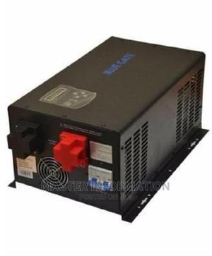 BLUE GATE 6KVA – 48V Pure Sine Wave Inverter   Electrical Equipment for sale in Lagos State, Ikeja