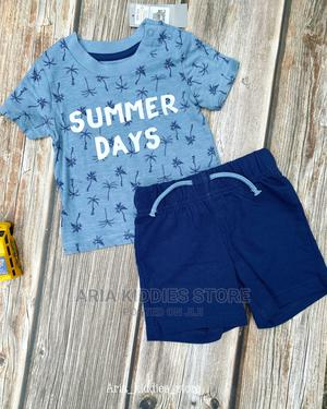 2 Piece Set for Boy | Children's Clothing for sale in Oyo State, Ibadan