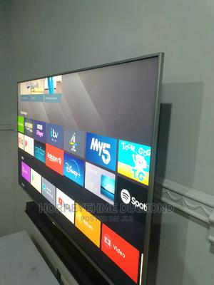 Sony Android Tv   TV & DVD Equipment for sale in Oyo State, Ibadan