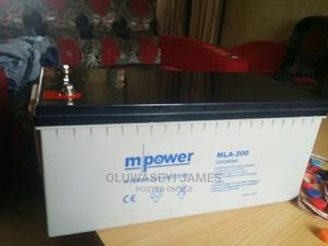 Inverter Battery for Sale | Home Appliances for sale in Lagos State, Isolo