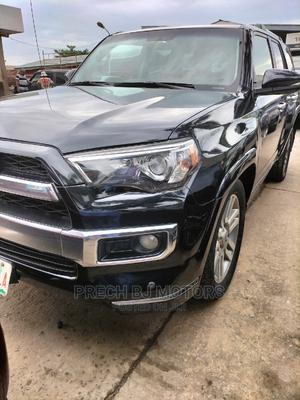 Toyota 4-Runner 2011 Limited 4WD Black   Cars for sale in Lagos State, Ogba