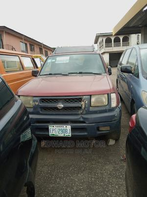 Nissan Xterra 2001 Automatic Red | Cars for sale in Lagos State, Alimosho