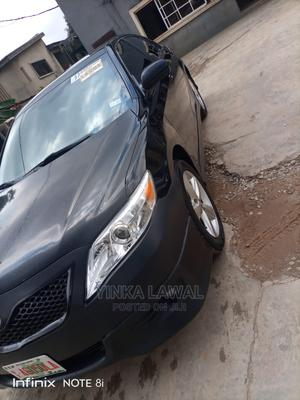 Toyota Camry 2010 Black | Cars for sale in Lagos State, Abule Egba