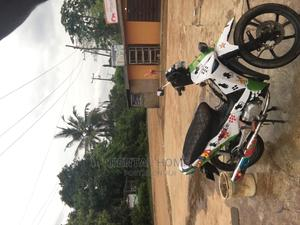 Lifan 2018 Black | Motorcycles & Scooters for sale in Oyo State, Ibadan