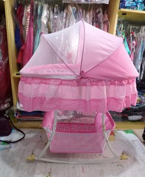 Newborn Baby Bed | Children's Furniture for sale in Abuja (FCT) State, Gwarinpa