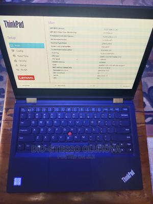 Laptop Lenovo ThinkPad Yoga 16GB Intel Core I5 SSD 256GB | Laptops & Computers for sale in Ogun State, Ijebu Ode