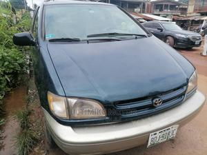 Toyota Sienna 1999 XLE Green | Cars for sale in Oyo State, Ibadan