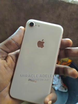 Apple iPhone 8 128 GB Gold | Mobile Phones for sale in Rivers State, Port-Harcourt