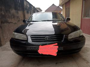 Toyota Camry 2000 Black   Cars for sale in Lagos State, Ogba