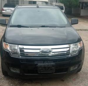 Ford Edge 2007 Black | Cars for sale in Lagos State, Ikeja