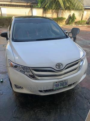 Toyota Venza 2010 V6 AWD White   Cars for sale in Delta State, Warri