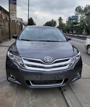 Toyota Venza 2011 V6 AWD Gray   Cars for sale in Lagos State, Ikeja