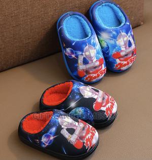 Kids Irobot Slides | Children's Shoes for sale in Lagos State, Ojota