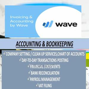 Get Day To Day Trading And Financial Services   Tax & Financial Services for sale in Lagos State, Ikeja