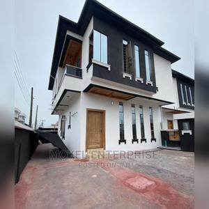 4bdrm Duplex in 2Nd Toll Gate, Lekki Phase 2 for sale | Houses & Apartments For Sale for sale in Lekki, Lekki Phase 2