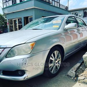 Toyota Avalon 2008 Silver | Cars for sale in Lagos State, Abule Egba