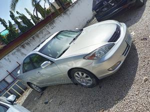 Toyota Camry 2004 Silver   Cars for sale in Kaduna State, Kaduna / Kaduna State