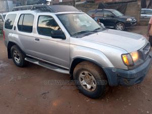 Nissan Xterra 2004 Silver   Cars for sale in Ogun State, Sagamu