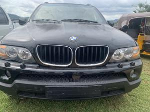 BMW X5 2008 Black | Cars for sale in Abuja (FCT) State, Central Business District