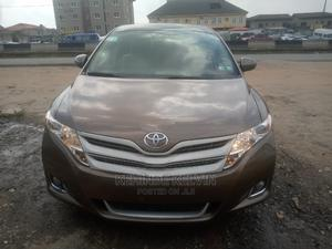 Toyota Venza 2010 V6 AWD Brown   Cars for sale in Lagos State, Ojodu