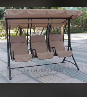 Outdoor Garden Swing for Hotels, Home Etc   Garden for sale in Lagos State, Victoria Island