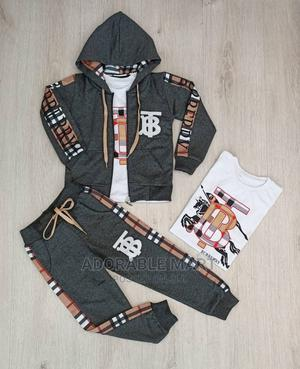Unisex Tracksuit   Children's Clothing for sale in Lagos State, Alimosho