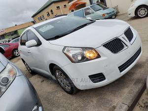 Pontiac Vibe 2010 2.4 GT Off White   Cars for sale in Lagos State, Amuwo-Odofin