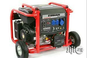 Sumec Firman Generator | Electrical Equipment for sale in Lagos State, Ojo