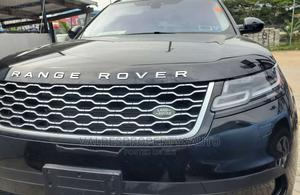 Land Rover Range Rover Velar 2019 P340 SE R-Dynamic 4x4 Black   Cars for sale in Lagos State, Lekki