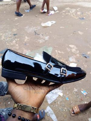Double Strap Italian Style for Men   Shoes for sale in Lagos State, Alimosho