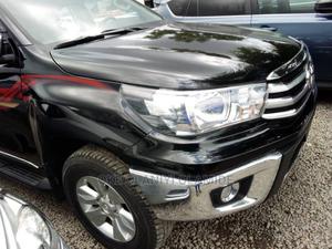 Toyota Hilux 2019 Black | Cars for sale in Abuja (FCT) State, Garki 2