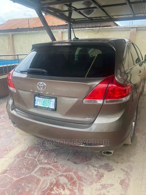 Toyota Venza 2010 AWD Brown   Cars for sale in Lagos State, Ajah