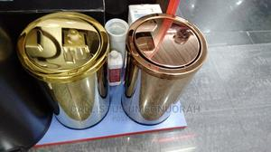 Stainless Trash Can / Waste Bin 2 | Home Accessories for sale in Lagos State, Lekki