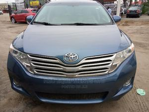 Toyota Venza 2012 AWD Blue   Cars for sale in Lagos State, Lekki