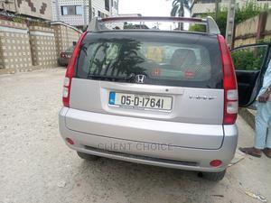 Honda HR-V 2005 Gray   Cars for sale in Lagos State, Ikeja