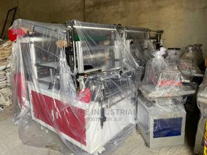 Nylon Making Cutting and Sealing Machine | Manufacturing Equipment for sale in Lagos State, Ojo