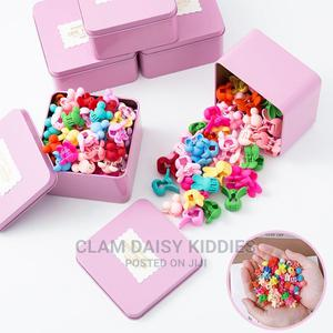 Babies and Kids Hair Clips | Babies & Kids Accessories for sale in Lagos State, Ajah