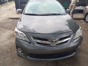 Toyota Corolla 2013 Gray | Cars for sale in Lagos State, Amuwo-Odofin