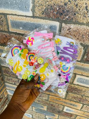 Kids/Girls Hair Clips | Babies & Kids Accessories for sale in Lagos State, Ajah