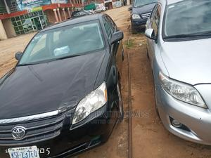 Toyota Avalon 2008 Black   Cars for sale in Delta State, Oshimili South