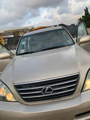 Lexus GX 2011 460 Gold   Cars for sale in Lagos State, Isolo