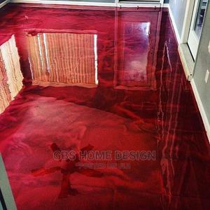 3D Expoxy Flooring   Building & Trades Services for sale in Rivers State, Port-Harcourt