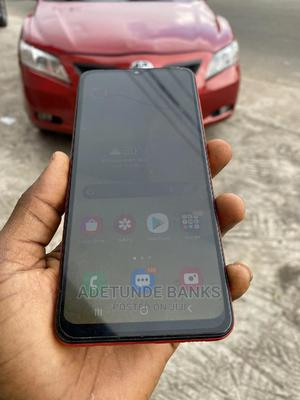 Samsung Galaxy A12 128 GB Red   Mobile Phones for sale in Oyo State, Ibadan