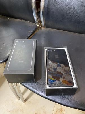 Apple iPhone 7 Plus 128 GB Black | Mobile Phones for sale in Abuja (FCT) State, Wuse
