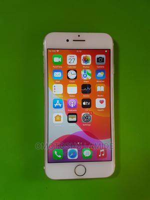 Apple iPhone 7 32 GB Orange   Mobile Phones for sale in Kwara State, Ilorin East
