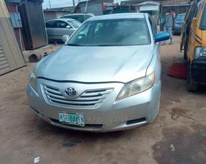 Toyota Camry 2007 Silver | Cars for sale in Lagos State, Ikotun/Igando